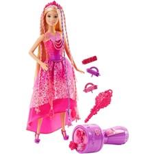 Snap 'n Style Princess, Endless Hair Kingdom, Barbie