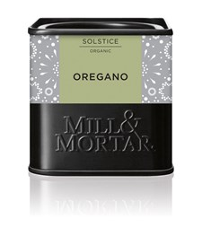 Mill & Mortar Krydda Oregano 16 g Ekologisk