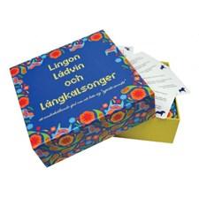 Lingon, lådvin och Långkalsonger (SE)