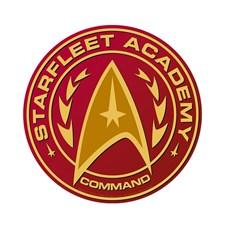 Star Trek Muesmatte Starfleet Academy