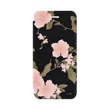 Mobilfutteral, Adour, Hibiscus, Til iPhone 6/6S/7/8, FLAVR