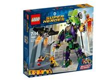 Nederlag för Lex Luthor™, LEGO Super Heroes (76097)