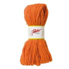 Gästrike Ullgarn 2 Trådar 100g Orange (9221)