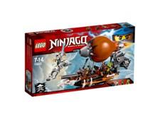 Anfallsskepp, Lego Ninjago (70603)