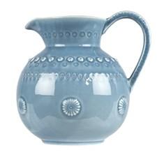 Mugge, Daisy, 1,8 L, Dusty Blue, PotteryJo