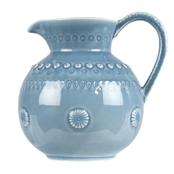 PotteryJo Daisy Kanna 1.8 L Dusty blå - termosar  kannor & karaffer