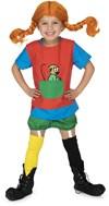 Pippi Kläder, 2-4 år