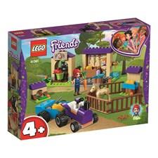 Mias fölstall LEGO Friends