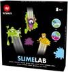 Slime Lab, Alga