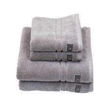 GANT Home Premium Terry Towel 100% Puuvilla 70x140 cm Sheep Grey