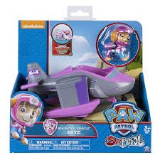 Skyes Sea patrol vehicle, Sea Patrol,  Paw Patrol