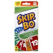 Skip-Bo, Mattel