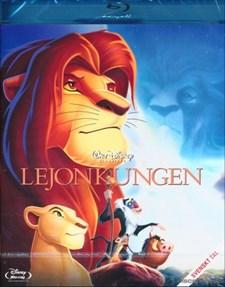 Disney Klassiker 32 - Lejonkungen (Blu-ray)