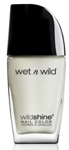 Wild Shine Nail Color - Matte Top Coat