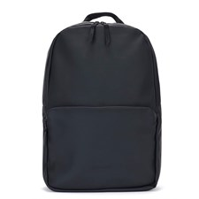 Rains Field Bag Black