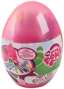 Craft Egg, Aktivitetssett, My Little Pony