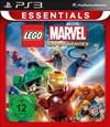 LEGO Marvel Super Heroes Essentials