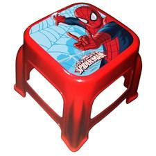 Pall, Röd, Spider man