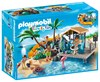 Tropeøy-juicebar, Playmobil Family Fun (6979)