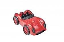 Racerbil röd, Green Toys