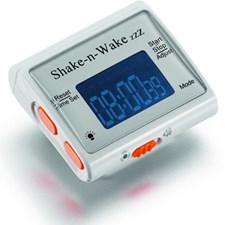 Shake n Wake Tyst Alarmklocka