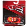 Diecast 1-pack, Blixten McQueen, Cars 3