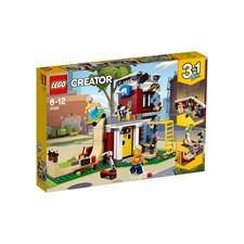 Moduuliskeittitalo, LEGO Creator (31081)