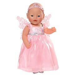Deluxe Wonderland Light Dream, Kjole, Baby Born