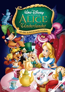 Disney Klassiker 13 - Alice i Underlandet
