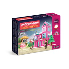 Magformers - Sweet House