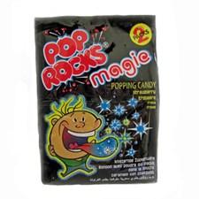 Pop Rocks Magic