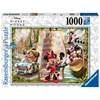 Vacation Mickey & Minni Palapelit 1000 palaa Ravensburger