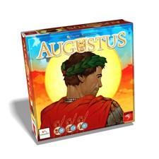 Augustus, Kortspel (SE/FI/NO/DK)
