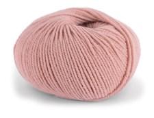 Dale Garn Pure Eco Wool Lanka Ekologinen Villa Alpakka 50 g pehmeä vanharoosa 1227