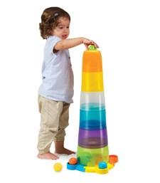 Stabletårn, Happy Baby