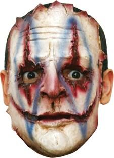 Mask Seriemördare