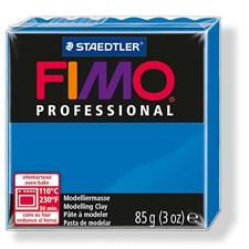 Fimo Professional Modellera 85 g Blå
