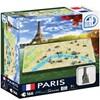 Stadspussel 4D Mini Paris