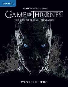 Game of Thrones - Säsong 7 (Blu-ray)