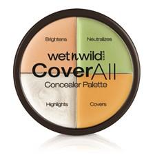 Cover all Concealer Palette