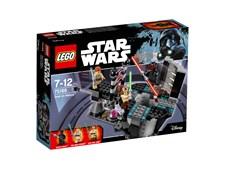 Duellen på Naboo, LEGO Star Wars (75169)