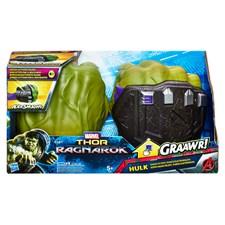 Hulk Smash FX Fists, Avengers