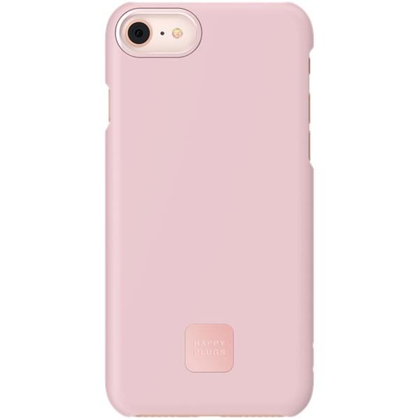 separation shoes dd5ce bfc42 Mobilskal Happy Plugs Slim Case Iphone 7/8 Blush
