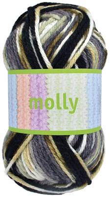 Molly 100g Marmorikuvio (35034)