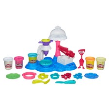 Cake party set, Play-Doh