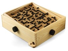 Labyrintspelet Original, Brio