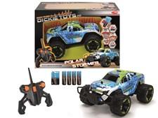 Polar Stormer, Radiostyrd bil, Dickie Toys
