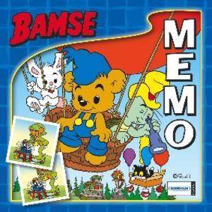 Bamse Memo (SE)