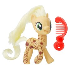 Applejack 7,5cm, My Little Pony
