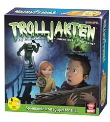 Trolljakten, Barnspel